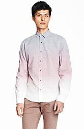 Ombre Stripe Shirt