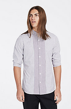 Multi-Striped Shirt