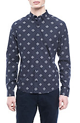 Medallion Dot Shirt