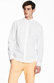 Perforated Shirt