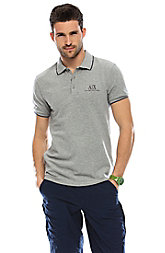 Pique Polo<br>Online Exclusive