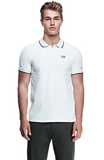 A|X Signature Trim Polo<br>Online Exclusive