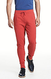 Pigment Dyed Pant