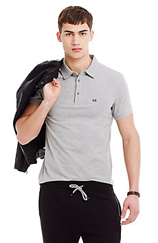 Signature Short Sleeve Polo