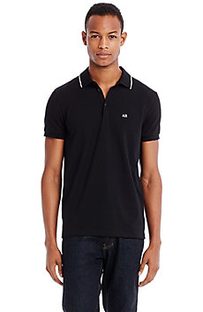 Signature A|X Short Sleeve Polo