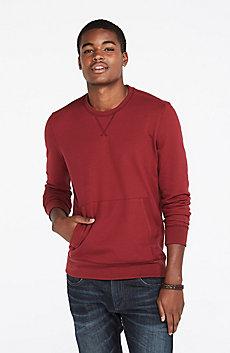 Kangaroo Pocket Sweatshirt