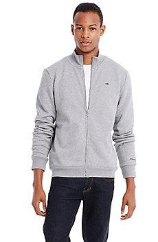 Signature A X Fleece Jacket