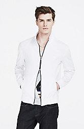 Two-Way Zip Jacket