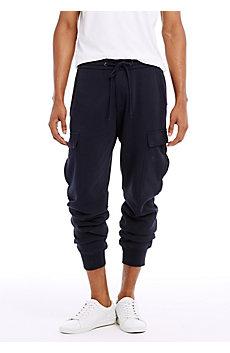 Cargo Fleece Pant