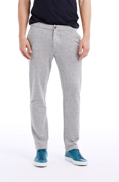 Easy Fleece Pant