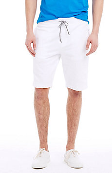 French Terry Logo Short