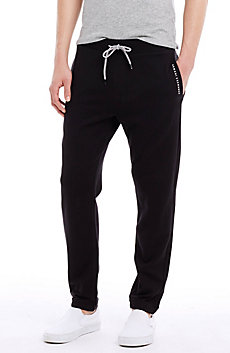 French Terry Logo Sweatpant