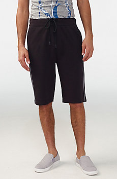Signature Piping Short