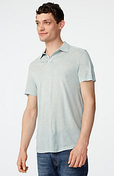 Seam Detail Polo
