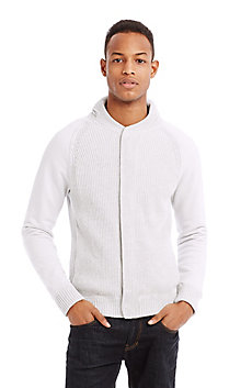 Hideaway Hood Sweater