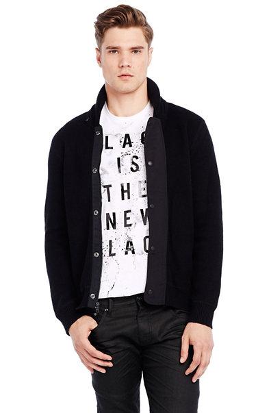 Hideaway Sweater Jacket