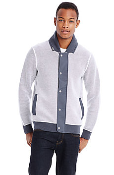 Hideaway Sweater Jacket