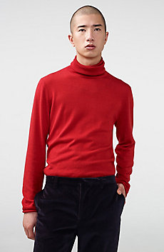 Modern Turtleneck