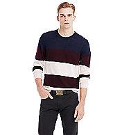 Merino Crew Sweater