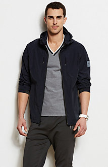 A|X Nylon Packable Jacket