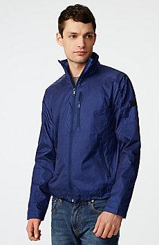 Packable Tech Jacket