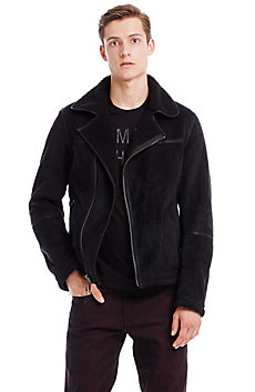 Faux Fashion Shearling