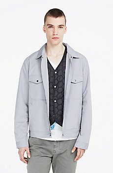 2-in-1 Aviator Jacket