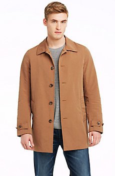 Cotton Weekend Jacket