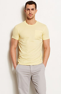 Pima Pocket Tee