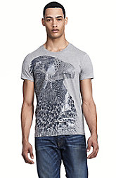 Intricate Eagle Tee