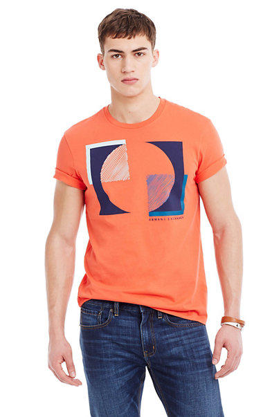 Abstract A|X Tee
