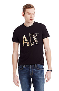 Corked A X Tee