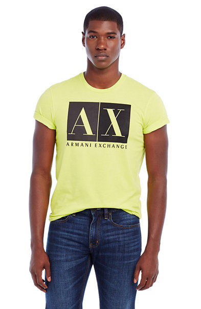 Color Box A|X Tee