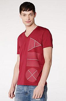 Geometry Icon Logo Tee