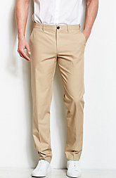 Cotton Dress Pant