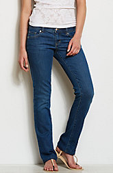 J57 - Faded Skinny Jean<br>Online Exclusive