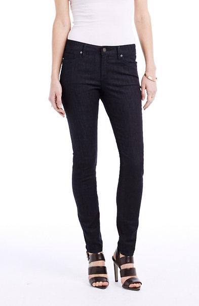 Indigo Rinse Skinny Jean