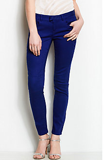 J22 - Lattice Legging Jean