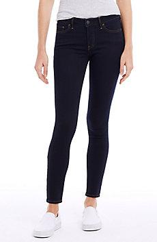 Dark Rinse Super Skinny Jean