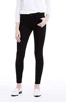 Black Super Skinny Jean