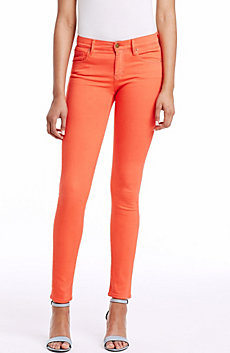 Overdyed Super Skinny Jean