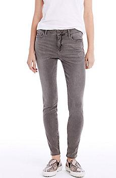 Grey Super Skinny Jean