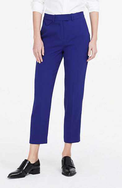 Envelope Pocket Trouser