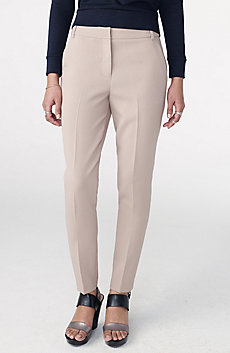 Slim Fitted Trouser