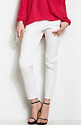 Skinny Ankle Chino<br>Online Exclusive