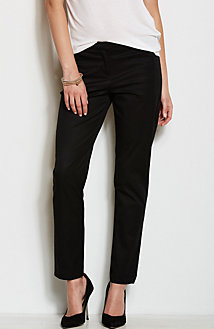 Ankle Chino Pant<br>Online Exclusive