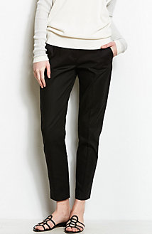 Slim Ankle Trouser<br>Online Exclusive