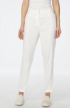 Clean Linen Trouser