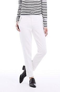Cuffed Trouser