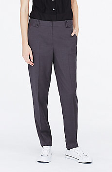 Retro Slim Trouser